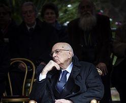 Wybory prezydenckie we Włoszech: Uroczysty finał już dziś