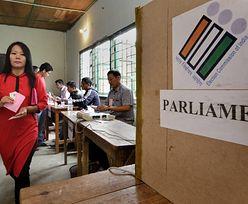 Indonezja: Zakończyły się wybory parlamentarne