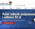 Ruszyła nowa strona mBanku