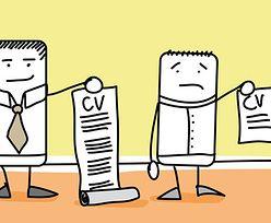 Pierwsze CV w życiu, na co zwrócić uwagę?