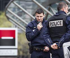 """Strzelaniny we Francji. Ataki w """"Liberation"""" i przed bankiem, policja ochrania media"""