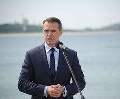Śledztwo w sprawie oświadczenia majątkowego ministra Nowaka