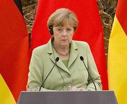 Afera szpiegowska w Niemczech. Merkel zawiodła się zachowaniem USA