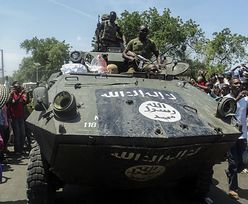 Boko Haram zaatakowało kampus uniwersytecki w Nigerii. Jatka