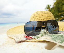 Finansowe zaplecze w trakcie wyjazdu za granicę