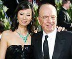 Murdoch uwodzi właścicieli Dow Jones