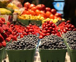 Rusza kampania promocyjna polskich owoców jagodowych