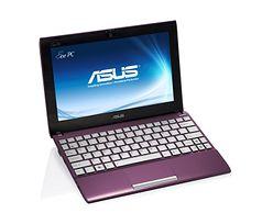 Tęczowe netbooki od Asusa. Mocna bateria i ciekawy design