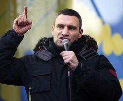 Kliczko: Janukowycz zastawił państwo, zostajemy na Majdanie