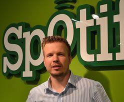 Szef Spotify inspirował się ThePirateBay