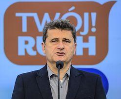 Wybory samorządowe. Jutro prezydent spotka się z Palikotem