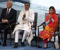 Satyarthi i Yousafzai otrzymali Pokojową Nagrodę Nobla