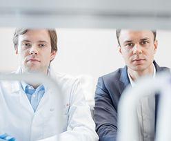 Młodzi Polacy szykują rewolucję w medycynie. Wymyślili kieszonkowe laboratorium