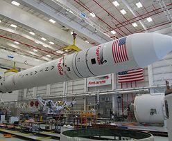 NASA zrywa współpracę z Rosją. Są jednak pewien wyjątek