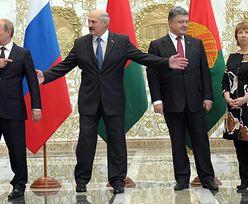 Wojna na Ukrainie. Mińsk to kolejne zwycięstwo Putina