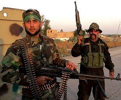 Irak: Zwłoki 150 przeciwników Państwa Islamskiego w zbiorowym grobie