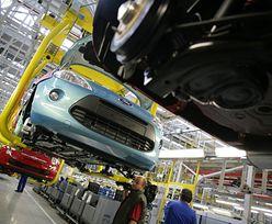 Samochód kupiony wprost z gigantycznej maszyny? Ford przetestuje to rozwiązanie w Chinach