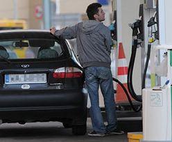 Rośnie liczba stacji paliw w Polsce