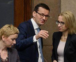 Premier Morawiecki mówi o cięciu stanowisk w rządzie. Ministerstwo Finansów ma kolejnego wiceministra