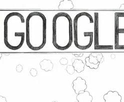 Wymyśl własne logo Google na Euro 2012