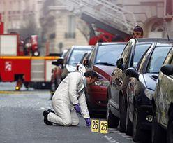 Zamach we Francji. Wybuchła bomba pod ambasadą
