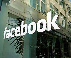 Facebook testuje kontrowersyjną usługę