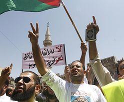 Zbiorowy pozew za opóźnioną reakcję na zamieszki w Egipcie
