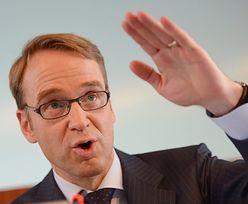 Szef Bundesbanku ostrzega, że kryzys potrwa jeszcze 10 lat