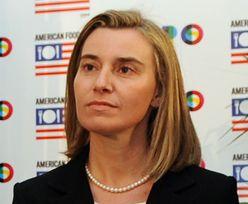 Dalsze sankcje wobec Rosji będą rozważane