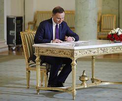 Prezydent podpisał nowelę Karty Nauczyciela. Koniec z godzinami karcianymi