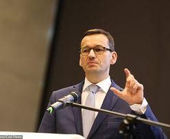 Podatki w Polsce. Morawiecki: systemu podatkowego nie należy zmieniać za pomocą młota pneumatycznego