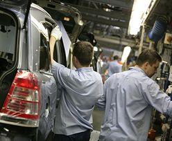 Morawiecki: tworzymy wielki klaster motoryzacyjny