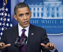 Obama i Putin rozmawiali przez telefon. Były gratulacje?