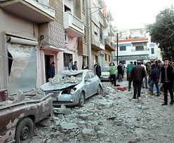 Rozejm w Syrii. Władze chcą zawieszenia broni w Aleppo