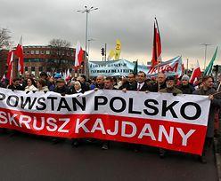 Marsz w obronie TV Trwam. Przyszli posłowie PiS