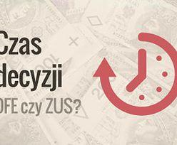 Badanie dla Money.pl: OFE czy ZUS? Ponad połowa Polaków nie wie, co musi zrobić