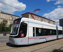 Pesa wygrała przetarg na 10 tramwajów dla Kijowa