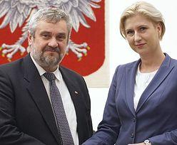 KRUS ma nowego prezesa. Poprzednik odwołany po sukcesie wyborczym