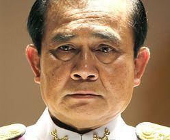Junta w Tajlandii. Król zatwierdził przywódcę junty na stanowisko premiera