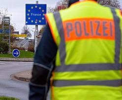 Szymański: nigdy nie byliśmy bliżej rozpadu strefy Schengen niż dziś