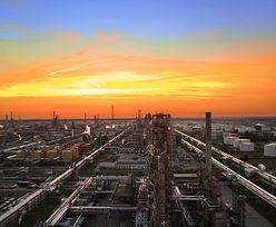 Ekspert ws. benzenu w Płocku: powodem uciążliwego zapachu inne substancje