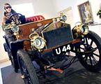 Najstarszy Rolls Royce na aukcji