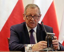 Minister Szyszko na szczycie ONZ: lasy i gleba pochłoną dwutlenek węgla