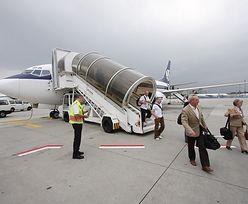 Zbankrutowało biuro podróży Air Tours Poland