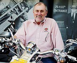 Harley-Davidson znacząco przebuduje motocykle