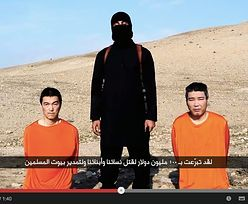 Państwo Islamskie morduje drugiego zakładnika z Japonii