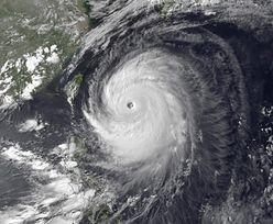 Tajfun w Japonii zaatakował. To nie koniec zagrożenia