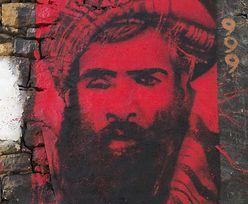 Śmierć mułły Omara to koniec talibów, ale nie rebelii