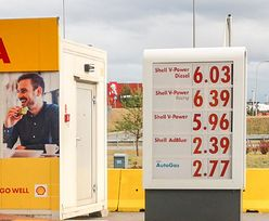 Ceny paliw na Wszystkich Świętych. Diesel droższy od benzyny, do końca roku lepiej nie będzie