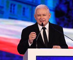 """Fuzja Orlenu i Lotosu. Jarosław Kaczyński ma być """"za"""""""